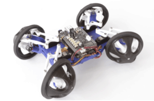 Blue – nowy BeagleBone dedykowany robotyce amatorskiej