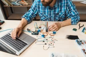 10 powodów, dla których warto uczyć się elektroniki