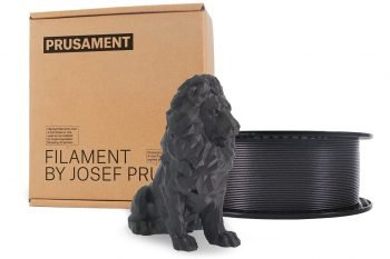 Prusament – nowy filament prosto od Prusa Research