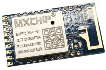 MXCHIP – tańsza alternatywa dla ESP8266?