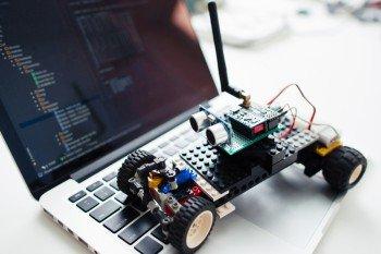 PRACA: Poszukiwany autor wiadomości o Arduino/RPi