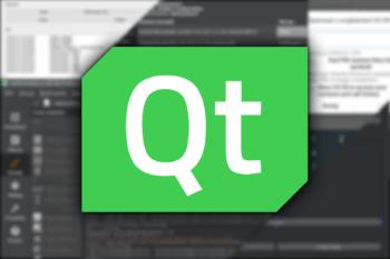 Kurs Qt – #5 – Budowa interfejsów z Qt Quick i QML